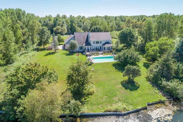 W9302 Hunters Road, Hortonville, WI 54944 (#50227313) :: Symes Realty, LLC