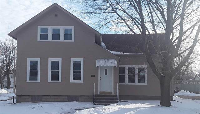 803 W Packard Street, Appleton, WI 54911 (#50236234) :: Dallaire Realty