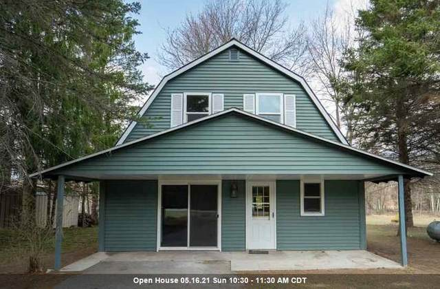 6556 W 20TH Drive, Wautoma, WI 54982 (#50238048) :: Dallaire Realty