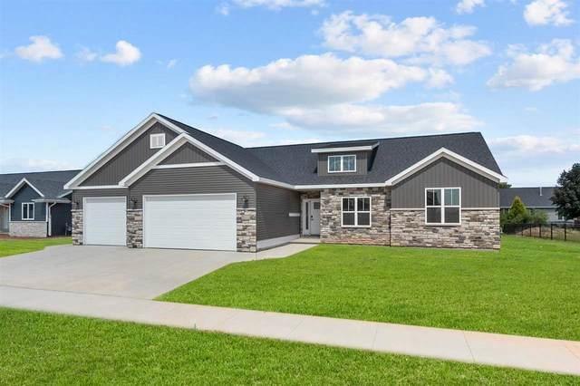 5600 N Amethyst Drive, Appleton, WI 54913 (#50240509) :: Symes Realty, LLC