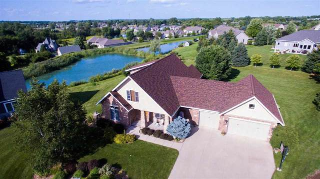 N1478 Wieckert Court, Greenville, WI 54942 (#50243882) :: Town & Country Real Estate