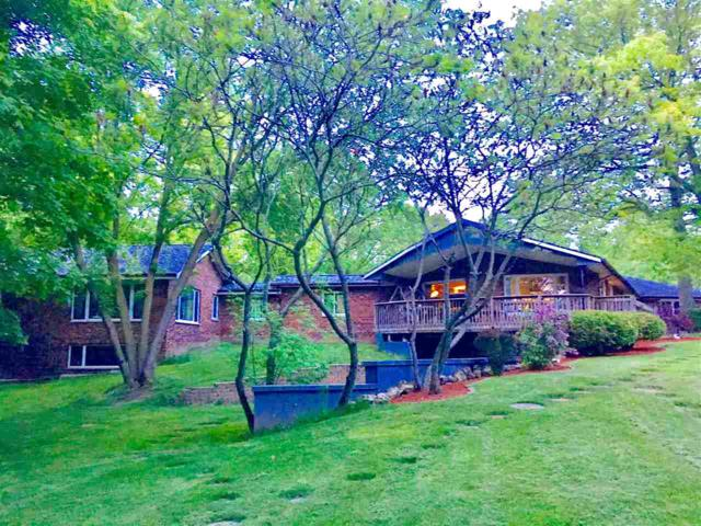 N2160 Sleepy Hollow Drive, Kaukauna, WI 54130 (#50170932) :: Symes Realty, LLC