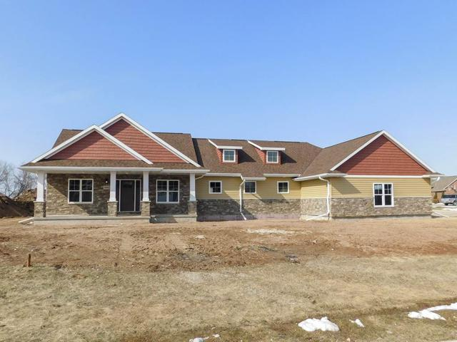 3385 Cottage Hill Drive, Green Bay, WI 54311 (#50175053) :: Symes Realty, LLC