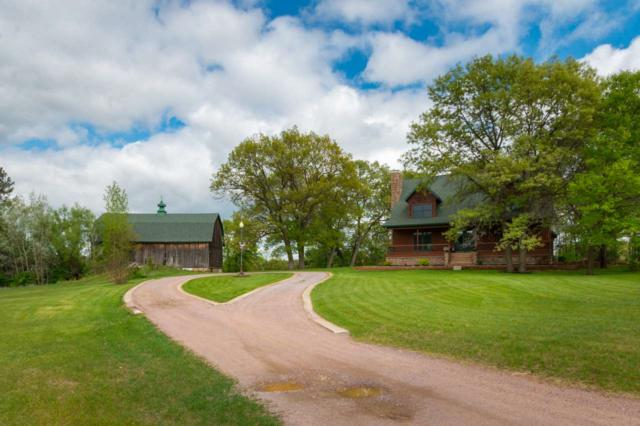 N9356 4TH Road, Westfield, WI 53964 (#50183973) :: Symes Realty, LLC