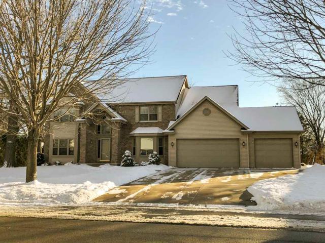 1431 Skylark Lane, Green Bay, WI 54313 (#50185112) :: Todd Wiese Homeselling System, Inc.