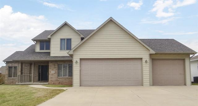 3339 Sitka Street, Green Bay, WI 54311 (#50187653) :: Dallaire Realty