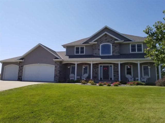 N5994 Hideaway Court, Fond Du Lac, WI 54937 (#50191441) :: Dallaire Realty