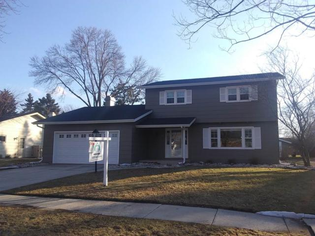 724 Meadowbrook Lane, Fond Du Lac, WI 54935 (#50198678) :: Dallaire Realty