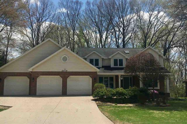 2079 Trissino Way, Green Bay, WI 54313 (#50199901) :: Dallaire Realty