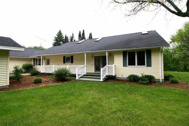 2674 Hwy 116, Waukau, WI 54980 (#50203734) :: Dallaire Realty