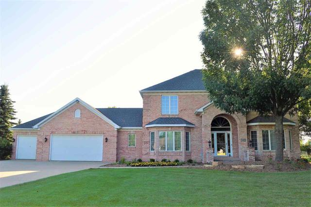 N7749 Palisades Trail, Sherwood, WI 54169 (#50205414) :: Dallaire Realty