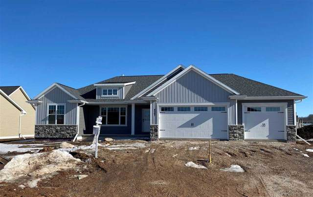 4567 Stillmeadow Circle, De Pere, WI 54115 (#50211715) :: Todd Wiese Homeselling System, Inc.