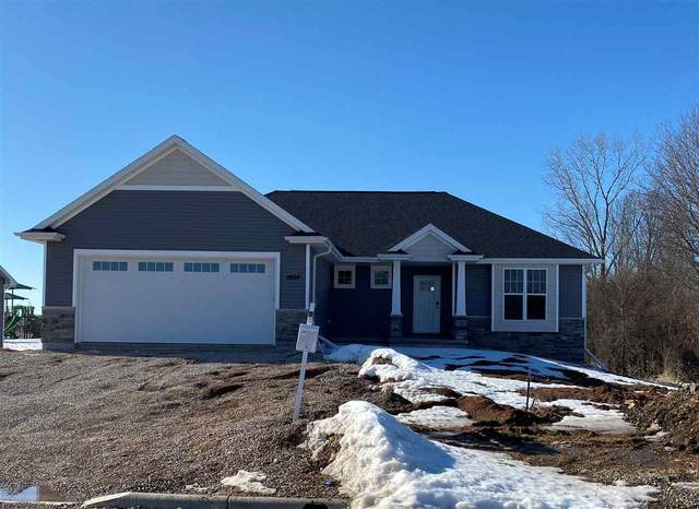 4554 Trellis Drive, De Pere, WI 54115 (#50213171) :: Todd Wiese Homeselling System, Inc.
