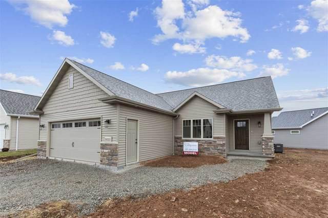 5023 W Boxwood Lane #34, Appleton, WI 54913 (#50214319) :: Todd Wiese Homeselling System, Inc.