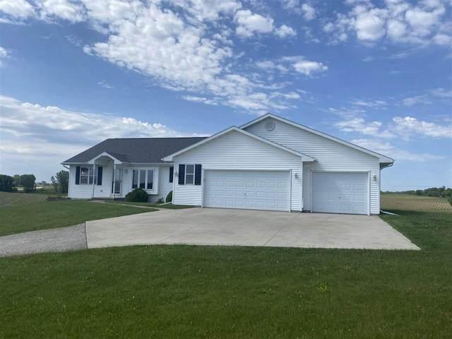 167 Hwy C, Oshkosh, WI 54904 (#50241648) :: Todd Wiese Homeselling System, Inc.