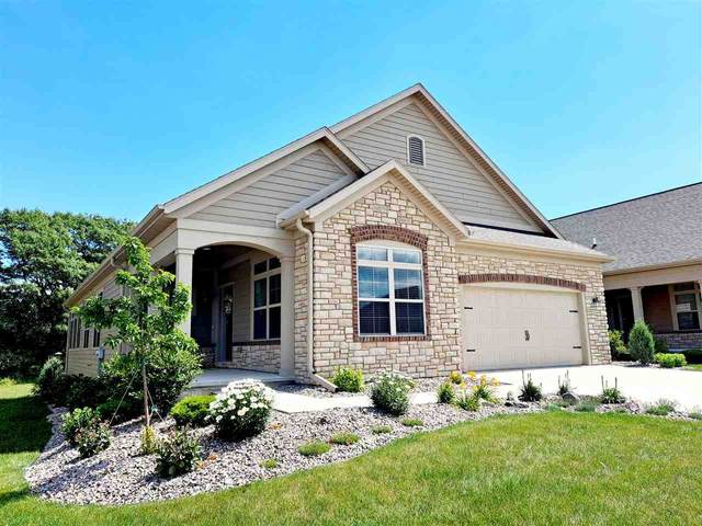 3449 Peppergrass Court, Green Bay, WI 54311 (#50243296) :: Symes Realty, LLC
