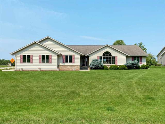 8 Sumac Court, Fond Du Lac, WI 54937 (#50244652) :: Town & Country Real Estate