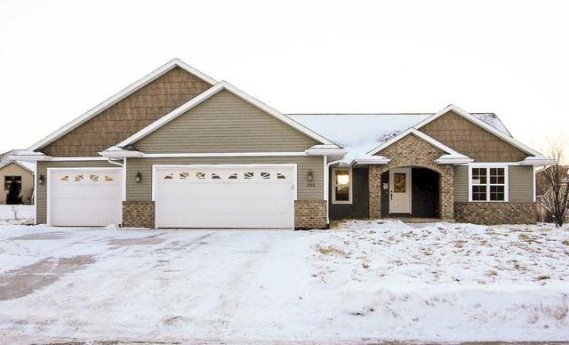 3538 Bay Harbor Drive, Green Bay, WI 54311 (#50177184) :: Dallaire Realty