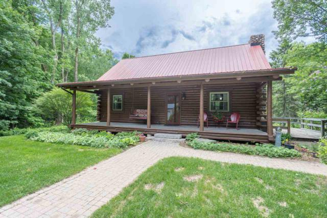 4021 White Pine Drive, Green Bay, WI 54313 (#50178179) :: Dallaire Realty