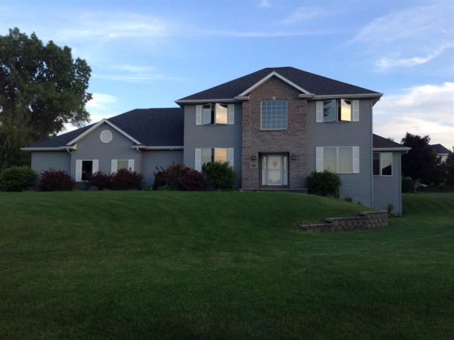 2059 Spencer Court, Oshkosh, WI 54904 (#50180255) :: Dallaire Realty