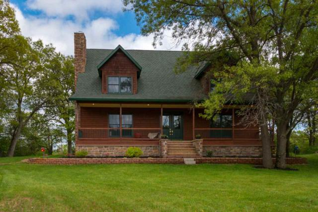 N9356 4TH Road, Westfield, WI 53964 (#50183973) :: Dallaire Realty