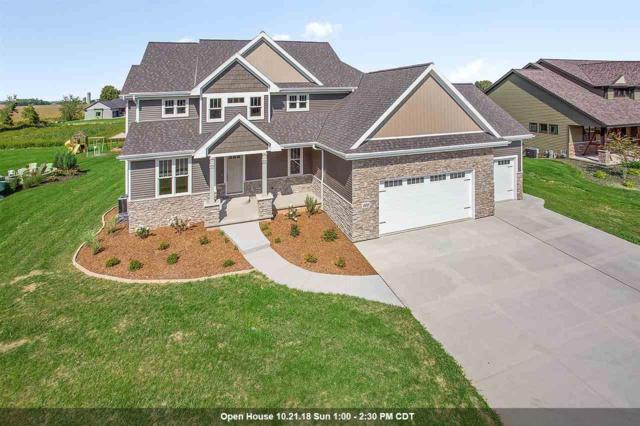 420 Woodfield Prairie Way, Hobart, WI 54155 (#50188110) :: Symes Realty, LLC