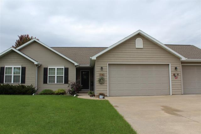 1740 Spring Hill Court, Neenah, WI 54956 (#50189809) :: Symes Realty, LLC