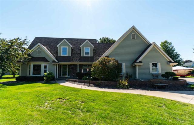 N1478 Keimar Court, Greenville, WI 54942 (#50191315) :: Dallaire Realty