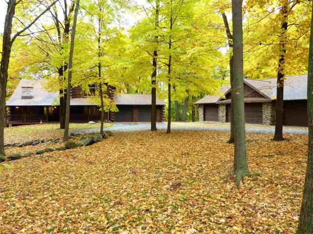 W8716 Spring Road, Hortonville, WI 54944 (#50192634) :: Dallaire Realty