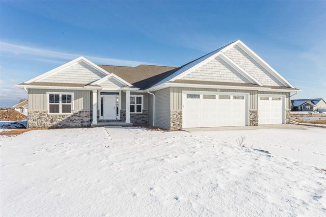 1120 Applewood Drive, De Pere, WI 54115 (#50195437) :: Symes Realty, LLC