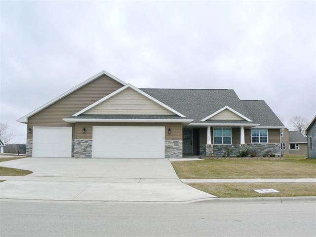 7742 Ava Hope Trail, De Pere, WI 54115 (#50196950) :: Dallaire Realty