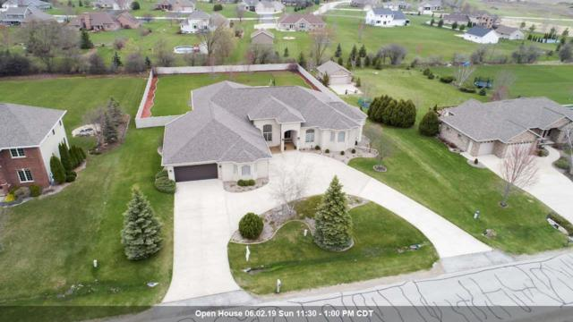 3482 Euro Lane, De Pere, WI 54115 (#50198024) :: Todd Wiese Homeselling System, Inc.