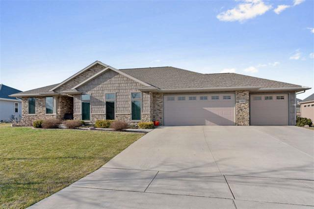 988 Peonies Drive, De Pere, WI 54115 (#50198651) :: Dallaire Realty