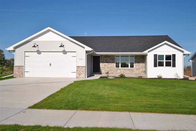 1760 Bridgeport Circle, De Pere, WI 54115 (#50202887) :: Todd Wiese Homeselling System, Inc.