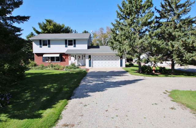 2427 Hwy U, Green Bay, WI 54313 (#50207999) :: Dallaire Realty