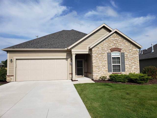 3641 Woods Edge Way, De Pere, WI 54115 (#50208843) :: Todd Wiese Homeselling System, Inc.