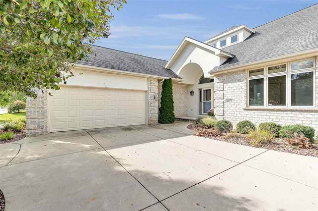 4075 Ponce De Leon Boulevard, Oneida, WI 54155 (#50211703) :: Todd Wiese Homeselling System, Inc.