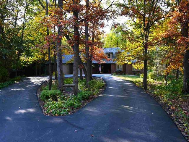 388 Ledgewood Drive, Fond Du Lac, WI 54937 (#50221357) :: Town & Country Real Estate