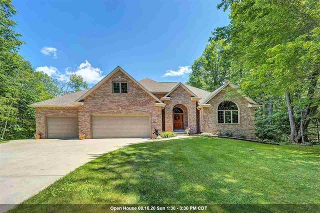 3592 Royal Oaks Court, Suamico, WI 54173 (#50224719) :: Symes Realty, LLC
