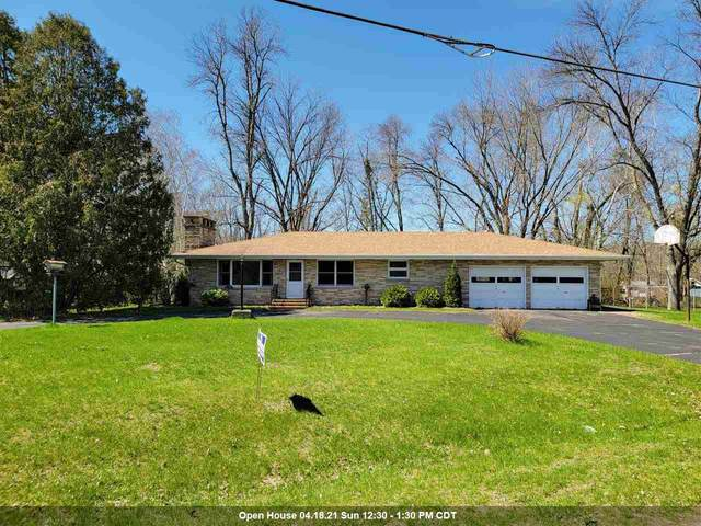 E9145 Hwy X, New London, WI 54961 (#50233730) :: Symes Realty, LLC