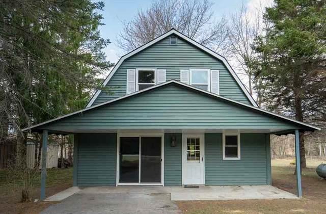 6556 W 20TH Drive, Wautoma, WI 54982 (#50238048) :: Carolyn Stark Real Estate Team