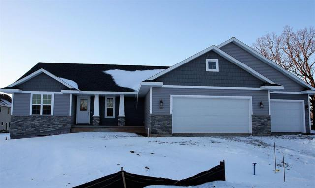 2869 Sussex Road, Green Bay, WI 54311 (#50177179) :: Dallaire Realty