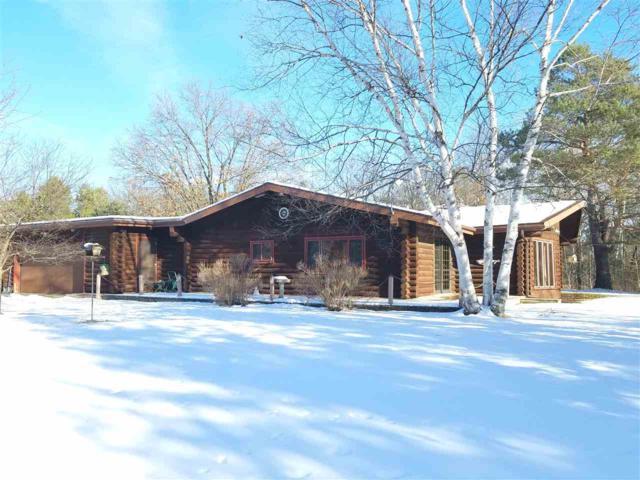 N1316 Brian Court, Waupaca, WI 54981 (#50180259) :: Todd Wiese Homeselling System, Inc.
