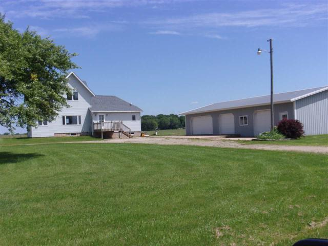 N5964 Hwy D, New London, WI 54961 (#50180858) :: Symes Realty, LLC