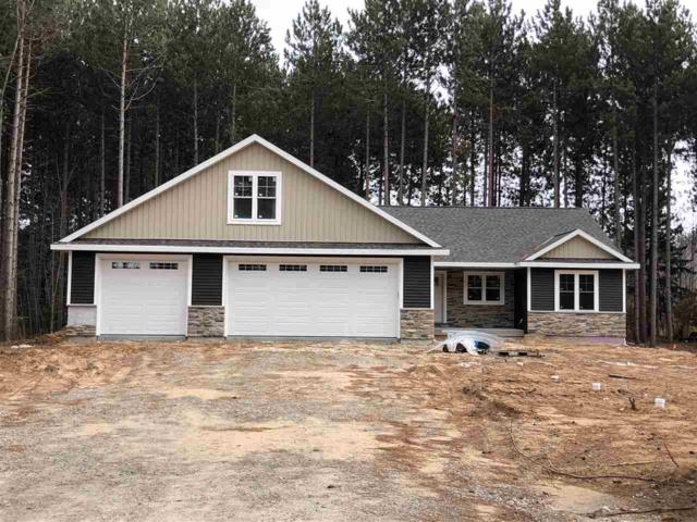 888 Maple Leaf Trail, Sobieski, WI 54171 (#50192248) :: Todd Wiese Homeselling System, Inc.