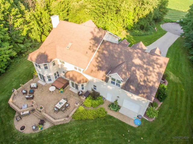 N4361 Murphy Road, Freedom, WI 54130 (#50194247) :: Dallaire Realty