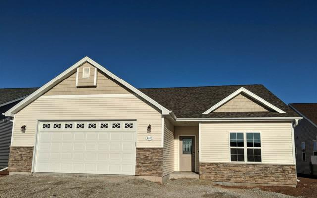 4745 N Cherryvale Avenue, Appleton, WI 54913 (#50197568) :: Dallaire Realty