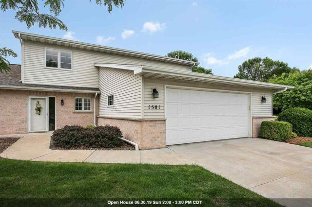 1501 River Pines Drive, Green Bay, WI 54313 (#50201492) :: Todd Wiese Homeselling System, Inc.