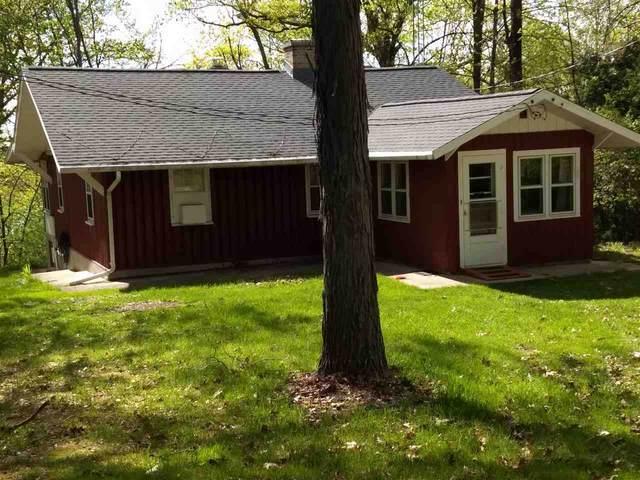N5284 Hwy 45, Fond Du Lac, WI 54937 (#50204674) :: Todd Wiese Homeselling System, Inc.