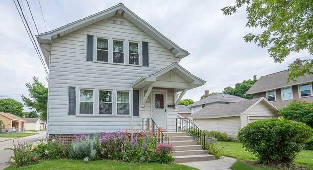 2012 Saemann Avenue, Sheboygan, WI 53081 (#50207809) :: Todd Wiese Homeselling System, Inc.